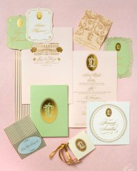 Wedding Invitation Designers - Ceci New York (24)