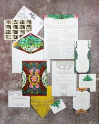Wedding Invitation Designers - Ceci New York (11)