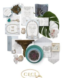 Wedding Invitation Designers - Ceci New York (27)