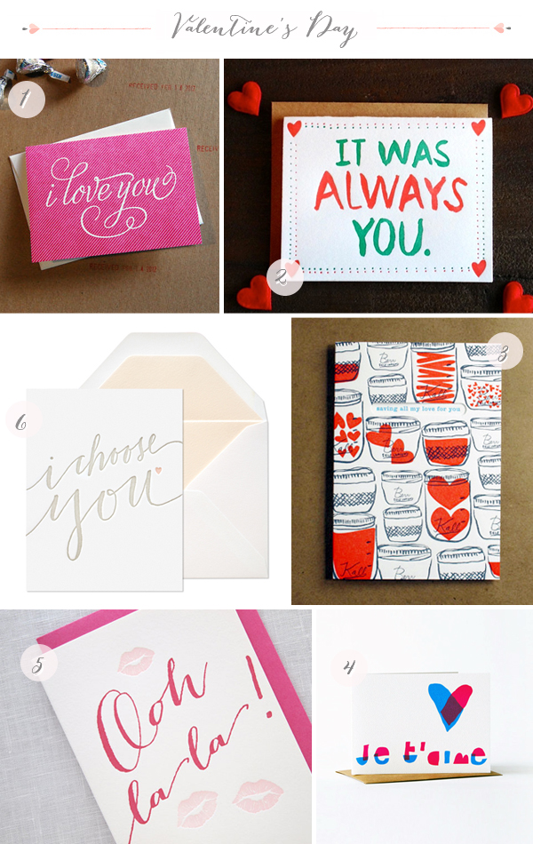 2013 Valentines Day Cards Part3 Seasonal Stationery: Valentines Day Cards, Part 2