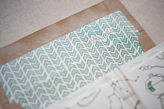 Creative Genius: Gus & Ruby Letterpress