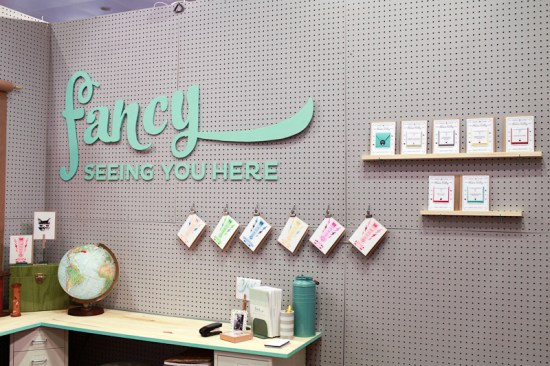 National Stationery Show 2013 Oh So Beautiful Paper Fancy Seeing You Here 1 550x366 National Stationery Show 2013, Part 6
