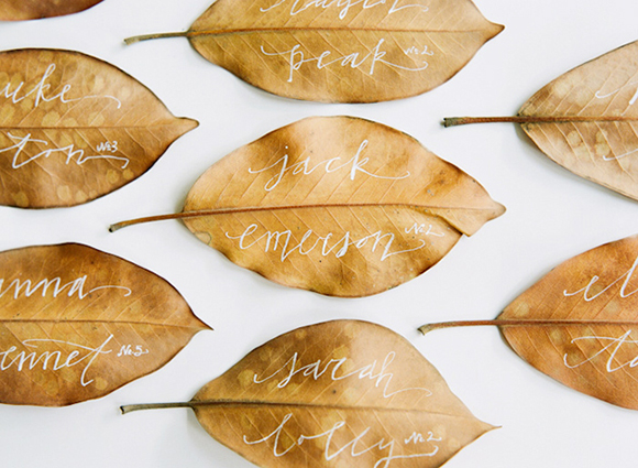 meagan tidwell2 Calligraphy Inspiration: Meagan Tidwell Design