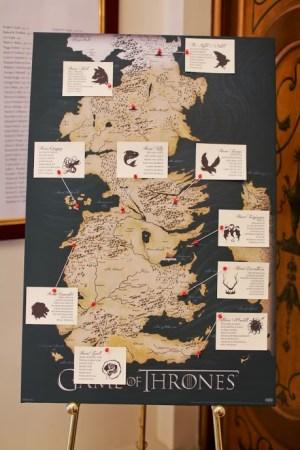 Game of Thrones Wedding PostScript Brooklyn 300x450 Tony + Hsiaos Game of Thrones Wedding Invitations