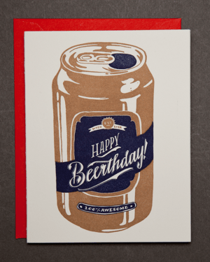 beerthday grande 300x376 Bid adieu to Ladyfingers Letterpress with a Stationery Giveaway!