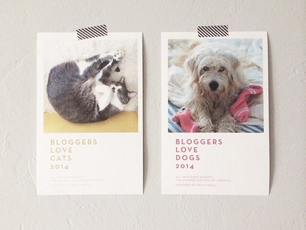 Bloggers Love 1 Design Crush OSBP Bloggers Love Cats + Dogs