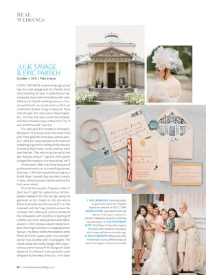 Sneak Peek MSW Real Weddings 2013 Issue2 300x401 Sneak Peek: Martha Stewart Real Weddings Special Issue