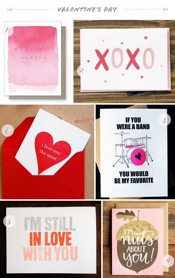 2014 Valentines Day Cards Part7 Seasonal Stationery: Valentines Day, Part 4