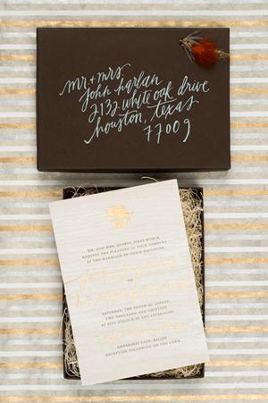 Tropical Destination Wedding Invitations Papellerie5 Jaclyn + Brents Tropical Destination Wedding Invitations