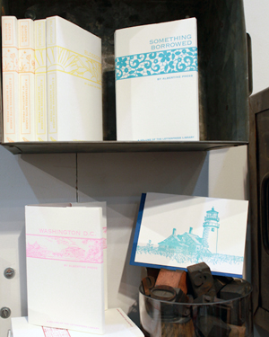 OSBP NYNOW Winter 2014 Albertine Press Angela Liguori 5 NYNOW Winter 2014, Part 3