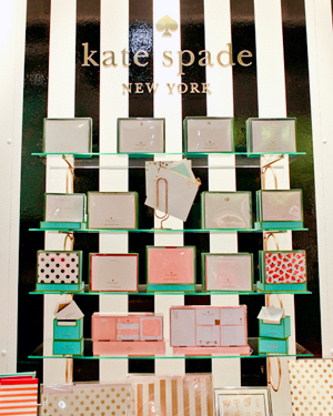 OSBP NYNOW Winter 2014 Kate Spade 21 NYNOW Winter 2014, Part 3