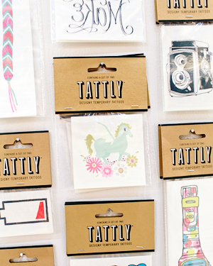 OSBP NYNOW Winter 2014 Tattly 17 NYNOW Winter 2014, Part 2