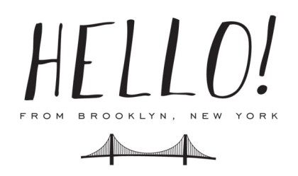 image 1.1 Swiss Cottage Designs: Hello from Brooklyn!