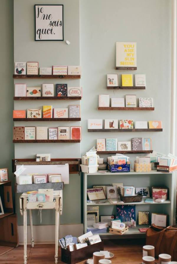 JAClementineCards 600x900 Hello Brick & Mortar: How a Retailer Preps For NSS