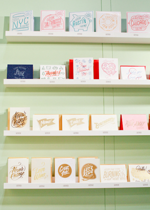 OSBP National Stationery Show 2014 Ello There 26 National Stationery Show 2014, Part 1