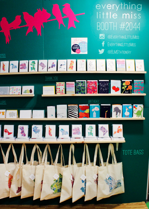 OSBP National Stationery Show 2014 Everything Little Miss 38 National Stationery Show 2014, Part 4