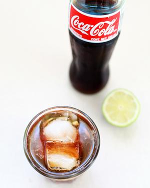 OSBP Signature Cocktail Recipe The Cuba Libre 18 Friday Happy Hour: The Cuba Libre