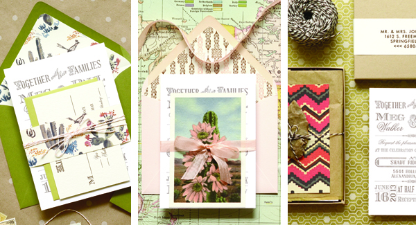 triptic How to Add Your Personal Touch to DIY Wedding Invitations