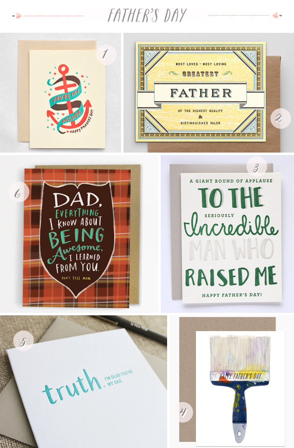 2014 Fathers Day Cards Part1 Seasonal Stationery: Fathers Day Cards, Part 1