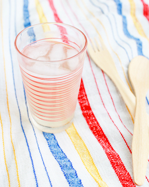 OSBP Lavender Lemonade Summer Cocktail Series: Cocktail Picnic Party Recipes