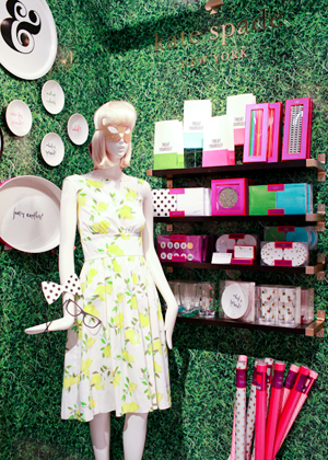 OSBP NSS 2014 Bando Kate Spade 47 National Stationery Show 2014, Part 12