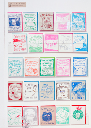 OSBP NSS 2014 Crow and Canary 23 National Stationery Show 2014, Part 12