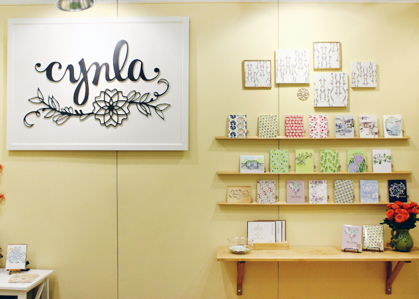 OSBP NSS 2014 Cynla 9 National Stationery Show 2014, Part 14