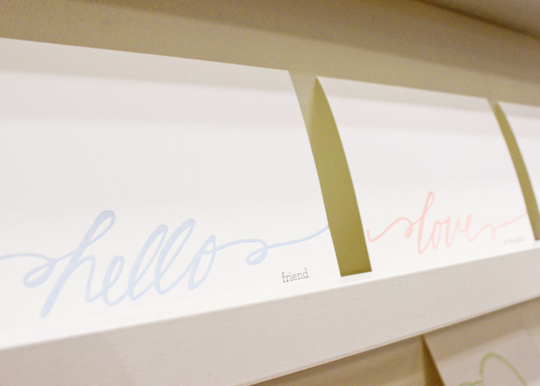 OSBP NSS 2014 Penelopes Press 28 National Stationery Show 2014, Part 11