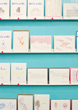 OSBP NSS 2014 Pink Orchid Press 27 National Stationery Show 2014, Part 13