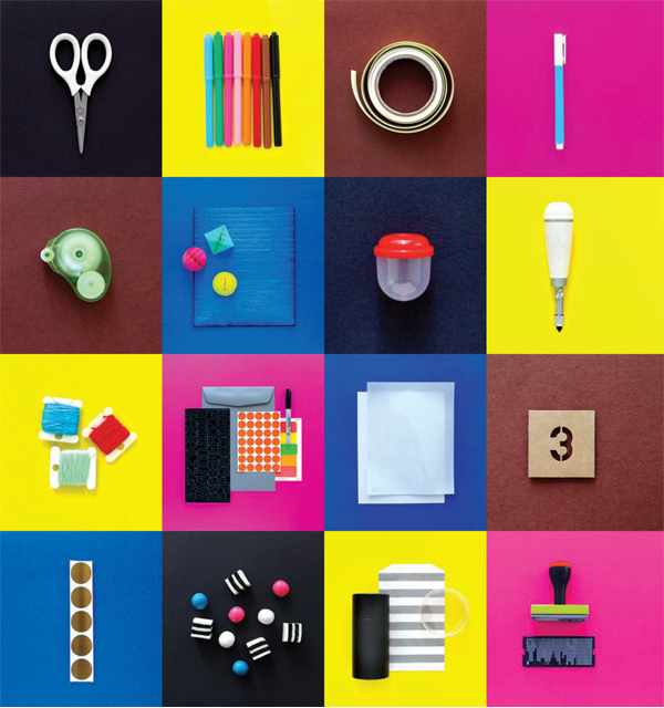 Make and Give Favorite Supplies2 Book Preview: Make & Give