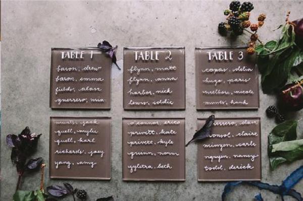jewel tone wedding stationery 5 Wedding Stationery Inspiration: Jewel Tones