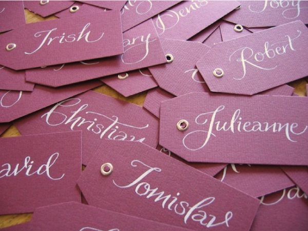 jewel tone wedding stationery 7 Wedding Stationery Inspiration: Jewel Tones