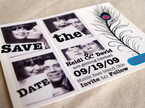 6a00e554ee8a2288330120a5978e62970c 500wi Heidi + Davids Quirky DIY Illustrated Wedding Invitations