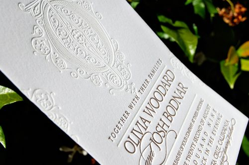 6a00e554ee8a2288330120a5c2dcdb970b 500wi Blind Impression Letterpress Wedding Invitations