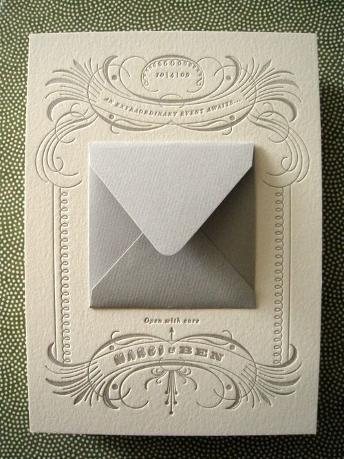 6a00e554ee8a2288330120a617bb0a970b 500wi Layered Envelope Wedding Invitations