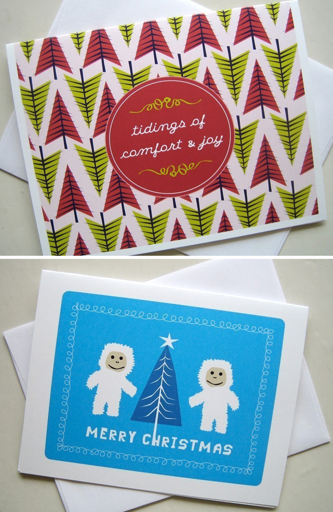 6a00e554ee8a228833012876445785970c pi 2009 Holiday Cards, Part 9