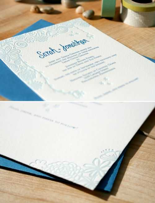 6a00e554ee8a22883301310f50d5f7970c 500wi Sarah + Jons Floral Illustrated Wedding Invitations