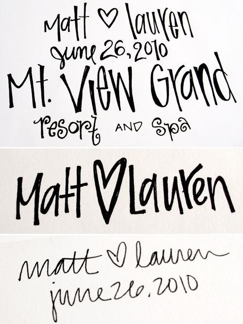 6a00e554ee8a22883301310f5636fe970c 500wi Matt + Laurens Hand Lettered Save the Dates