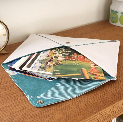 6a00e554ee8a22883301348093a836970c 500wi Lovely Fabric Envelopes!