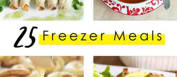 25-Freezer-Meals