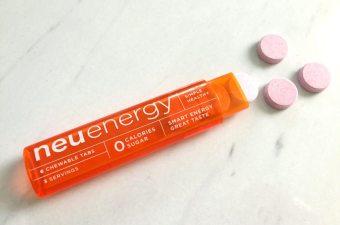 I'm Trying NeuEnergy!