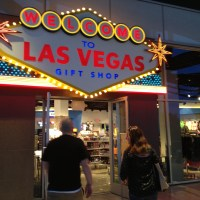 Seven swanky lobbies to see : Vegas hotels (Part One)!