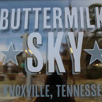 Buttermilk Sky Pie Shop: New sweet spot in Bearden!