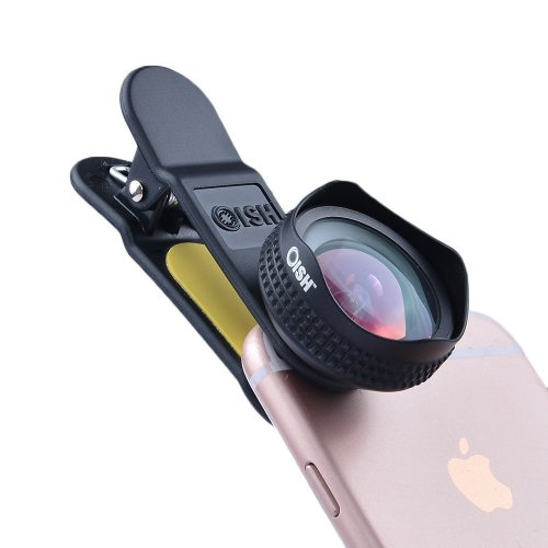 Medium Of Wide Angle Camera