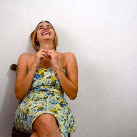 Silvia Sant'Anna lança single de seu primeiro EP