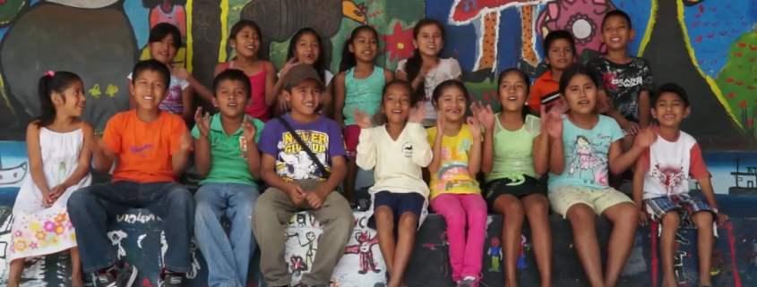 Saludos desde Jicaltepec
