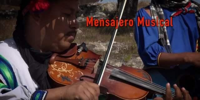 Mensajero musical