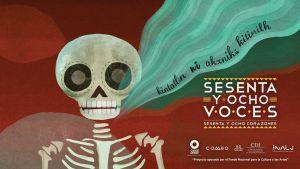 Sesenta y ocho voces - totonaco