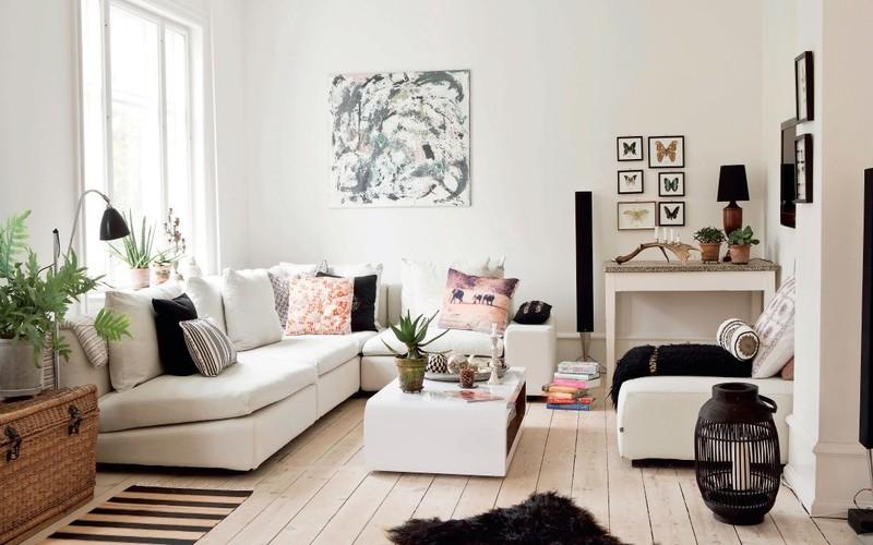 Convertir piso de alquiler en hogar