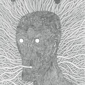 Untitled Man (2007)
